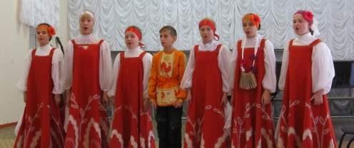 Dnevnik konkursa Poyushchaya Rossiya denchetvortyy